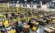 全美第二大雇主:亚马逊全美员工95万名,最低时薪15美元